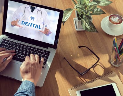 Dentist Website Design Services